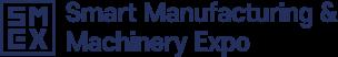 스마트제조기계사업전(eng) Logo